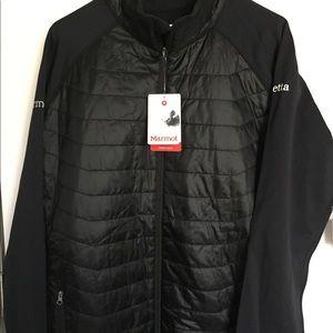 Black men jacket
